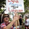 Make English Official Language of America
