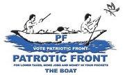 Patriotic Front Zambia