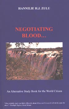 Negotiating Blood