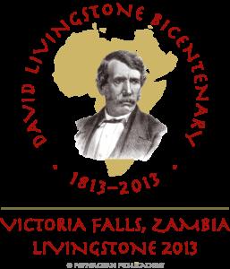 David Livingstone Bicentenary 1813 - 2013