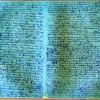 Livingstone's 1871 Field Diary