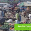Lusaka Markets Video