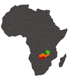 Push The Rock Zambia
